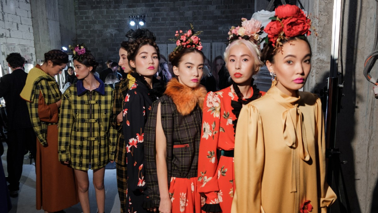 Shanghai Fashion Week has been postponed
