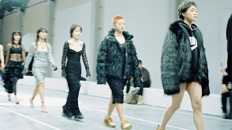 Shanghai Fashion Week AW20 will take place entirely online