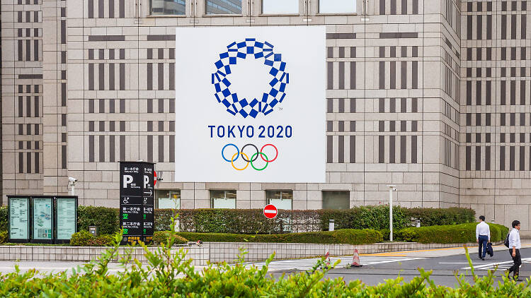 The 2020 Tokyo Olympics has been postponed due to coronavirus