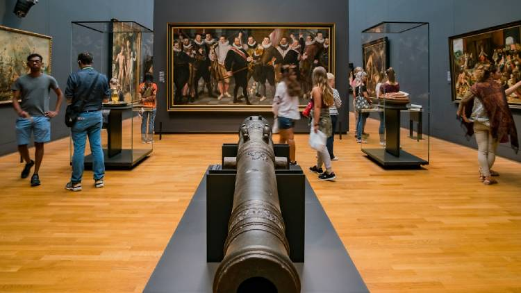 11 museums that you can virtually tour from your couch