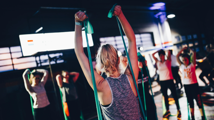 Get fit with Social Supply's month-long Feel Good Fest