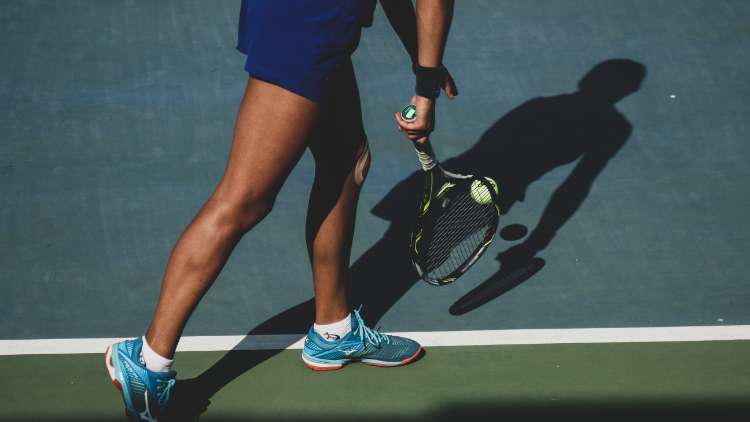 Group Tennis Lessons for Adults