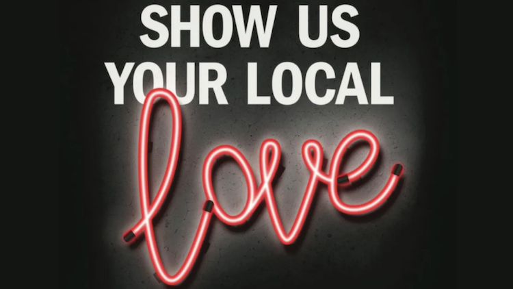 Love Local: Tell us all about the Shanghai businesses you love