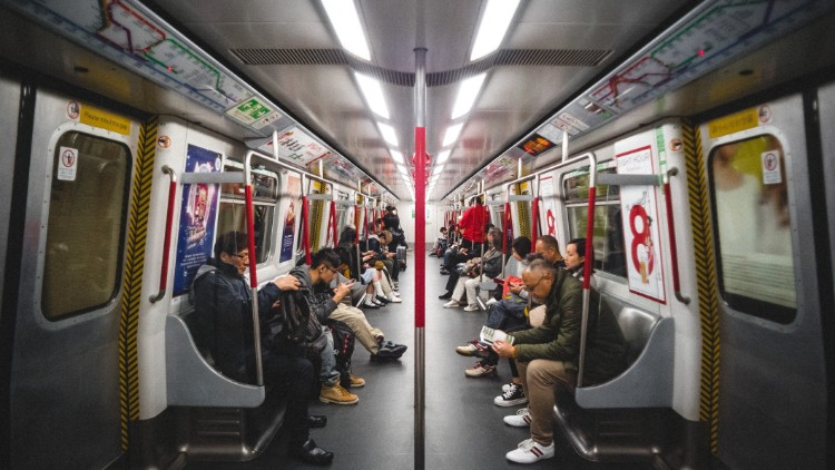 Shanghai is building two totally new metro lines in 2020