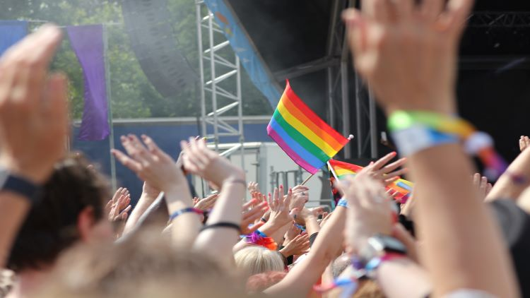 Keep your 2020 Pride spirit going with these playlists from Shanghai's LGBTQ+ community