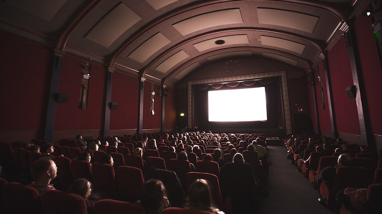 Cinemas in China are opening again on Monday after six months of closures