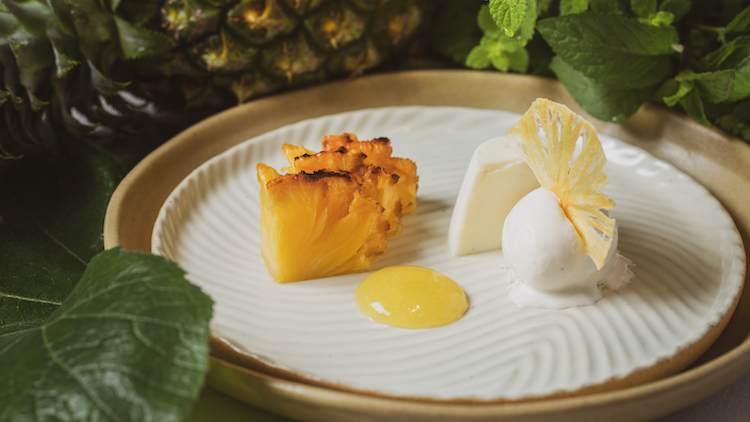 Summer's really here, or so say these 5 new seasonal menus around Shanghai