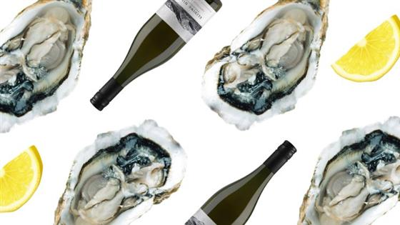 Oyster and Sauvignon Blanc Feast