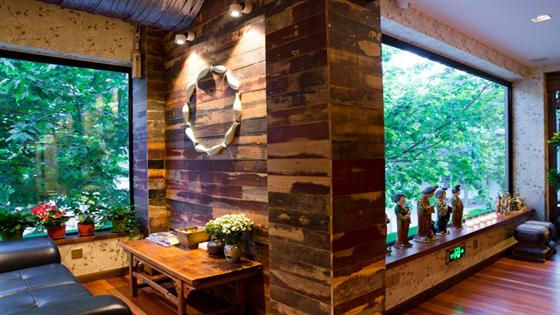 Closed: Win a 400RMB voucher for Yu Massage's new Xuhui spa