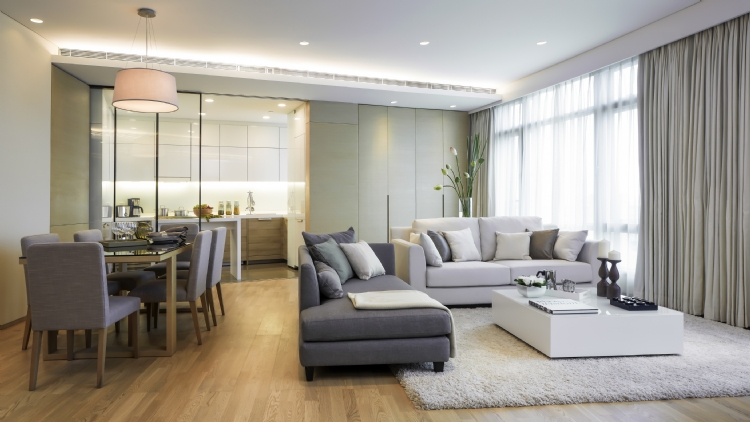 Times Square Serviced Apartments