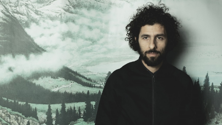 José González: 'When I play solo too much I get lonely'