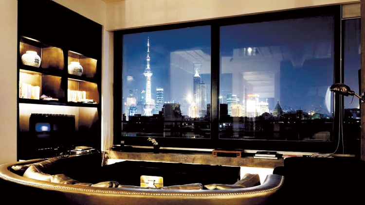 Serviced Apartment of the Year
