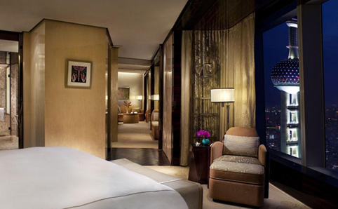 Luxury Hotel of the Year