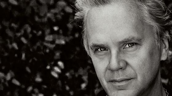 Extended interview: Tim Robbins