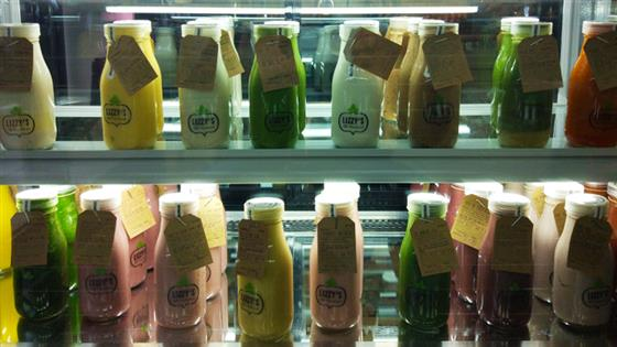 Lizzy's All Natural number 3 opens in new FFC health hub