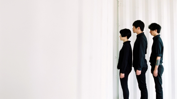 Check out this new track from Re-TROS's first album in 8 years