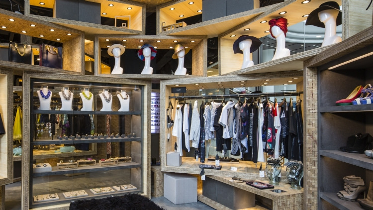 The best designer boutiques in Shanghai