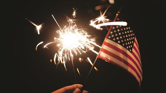 Where to celebrate 4th of July in Shanghai