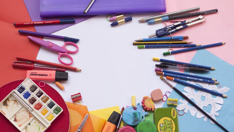 5 fantastic stationery stores and where to find them in Shanghai