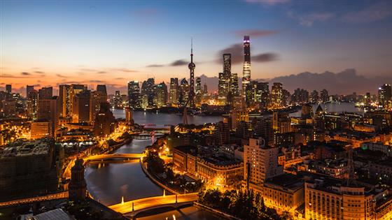 Take the Time Out Shanghai Reader Survey 2018