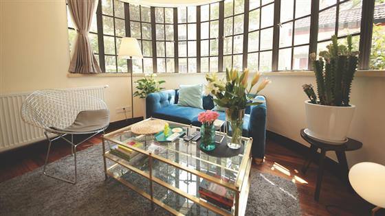 9 awesome Airbnb properties in Shanghai