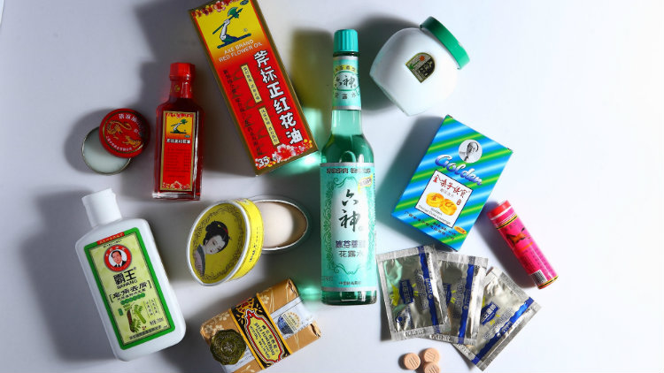 The best Chinese health & beauty products to snap up now