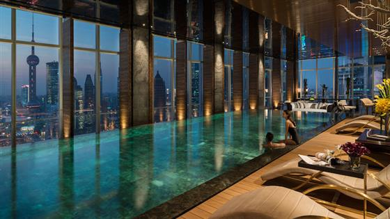 Four Seasons Pudong