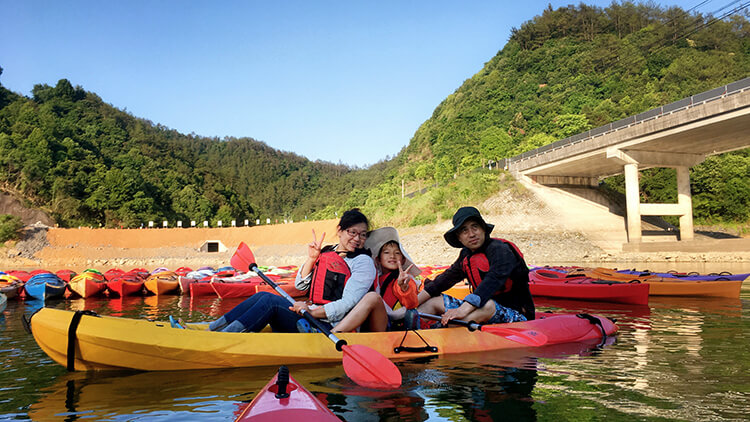 Closed: Win a 1,500RMB OK,Deal! family travel voucher