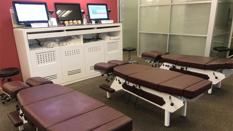 Chiropractic First (The Spine & Nerve Clinic)