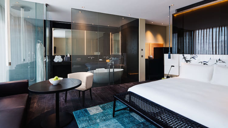 The best staycation hotels in Shanghai
