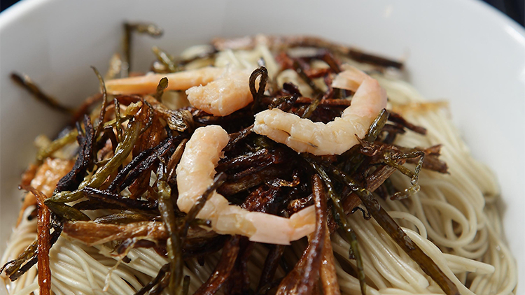 Shanghai's 101 must-try dishes