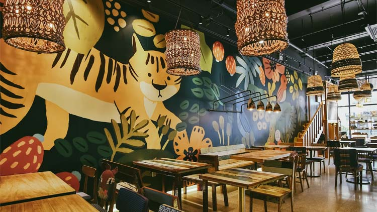 Brut Eatery (Pudong)
