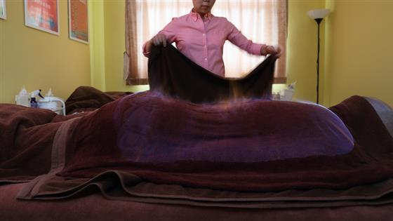 4 unusual massages and therapies in Shanghai