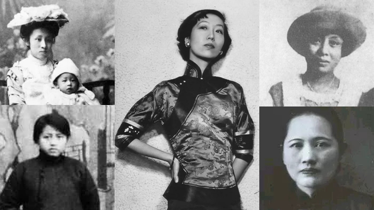5 remarkable women who shaped modern China