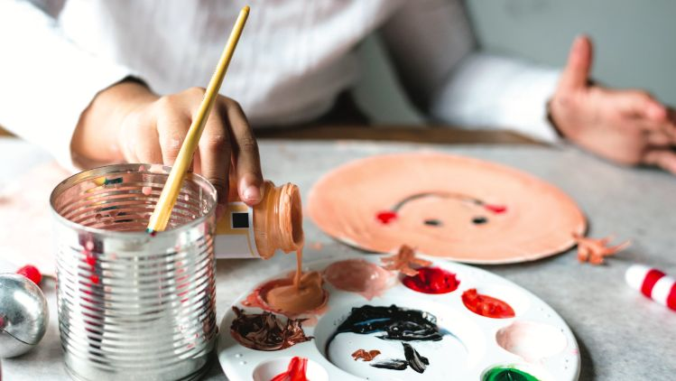 The best art classes for kids in Shanghai
