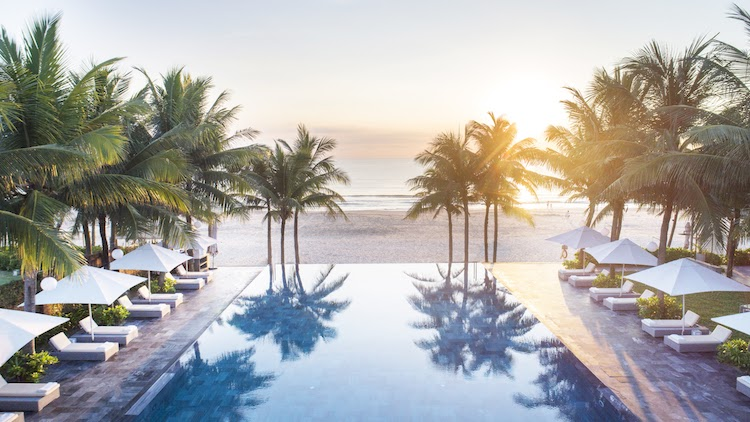 Escape Shanghai: bliss out at a wellness retreat in Central Vietnam