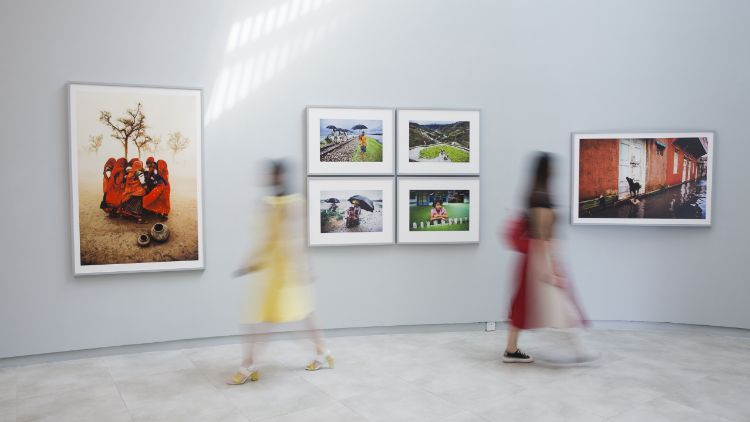 Visit dozens of Shanghai's top art spaces with one ticket with ART 24 HOURS