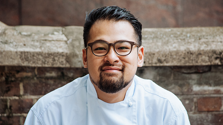 Canton Disco's Chef Jowett Yu on goose, MSG and leaving your preconceptions at the door