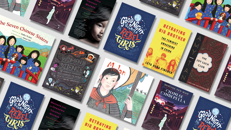 The essential International Women's Day reading list for all ages