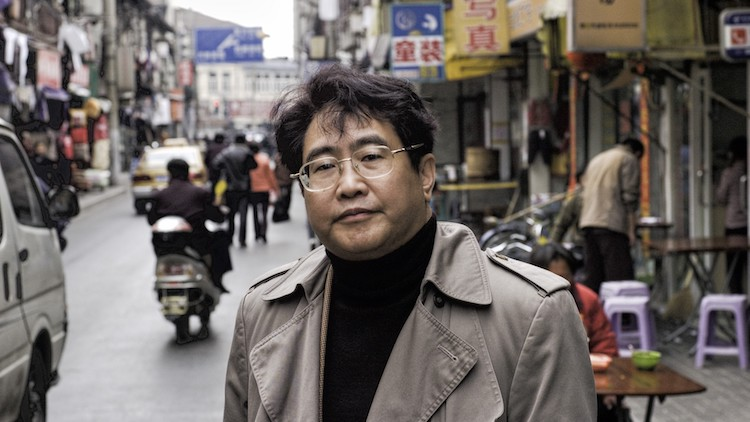 Interview: crime writer Qiu Xiaolong on his relationship with his most famous character