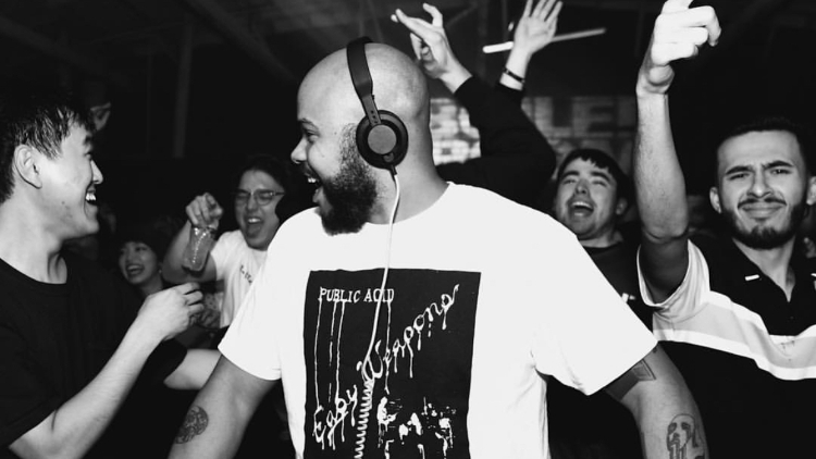 Boiler Room is making a return to China this spring