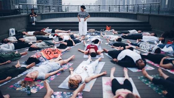 The Healing Arts Festival returns to Shanghai this weekend