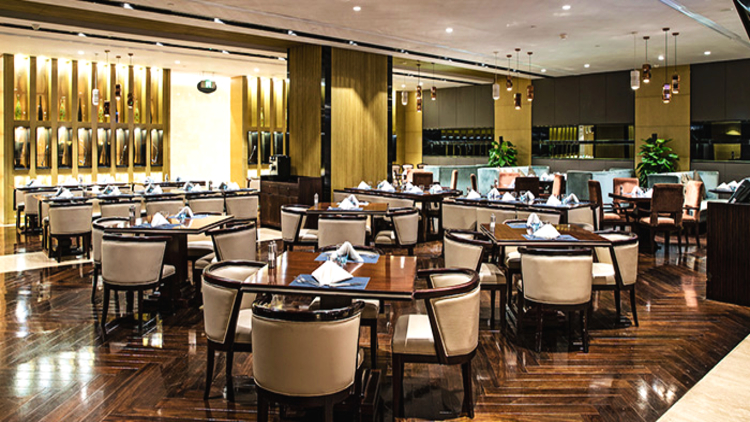 Savor All Day Dining Restaurant (Pullman Hotel Shanghai South)
