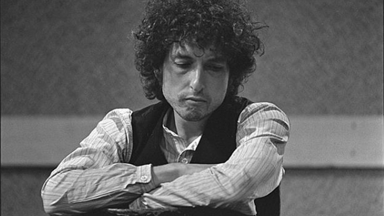 An exhibition of artwork by Bob Dylan is coming to Shanghai