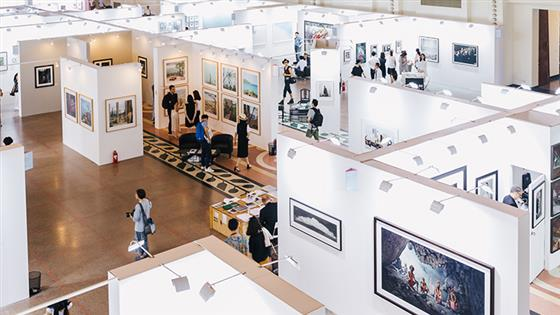 4 exhibitions at PHOTOFAIRS 2019 to get excited about