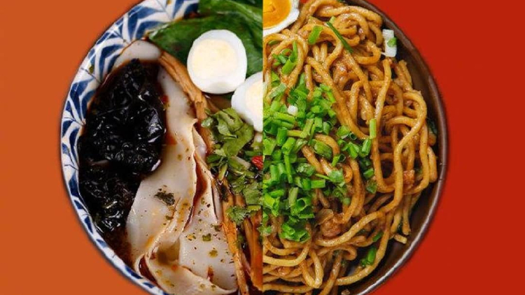 Netizen are sharing photos of regional dishes to show support for Wuhan