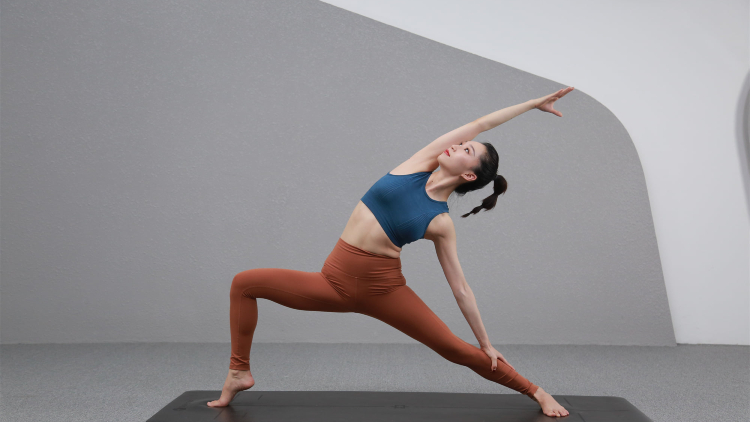 Try these livestream fitness classes