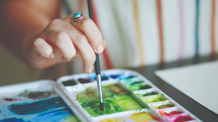 ELG is looking for young artists to enter its student competition