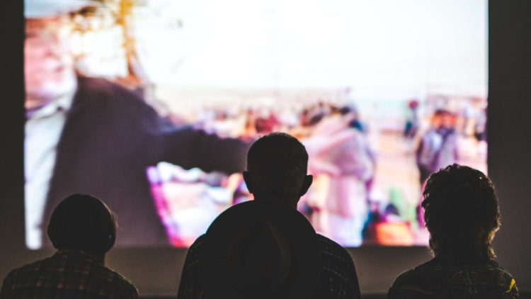 Get your cinephile groove on with these free movie nights in Shanghai