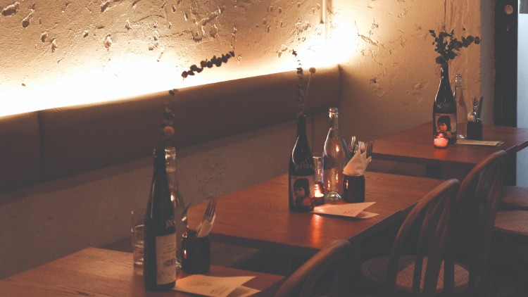 10 restaurants and bars for your date-night radar this autumn
